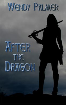 After the Dragon by Wendy Palmer cover
