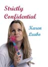 Strictly Confidential cover