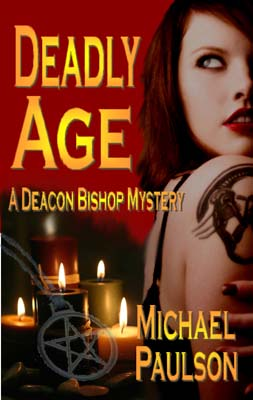 Deadly Age by Michael Paulson cover