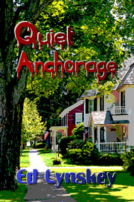 Quiet Anchorage cover