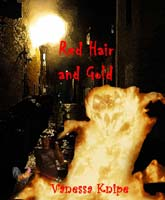 Red Hair and Gold cover