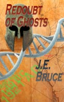 Redoubt of Ghosts by J. E. Bruce cover