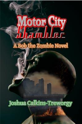 Motor City Shambler cover