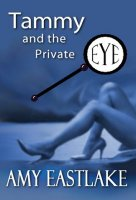 Tammy and the Private Eye cover