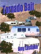 Tornado Bait by Amy Eastlake cover