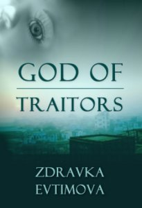God of Traitors cover