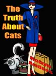 The Truth About Cats by Robyn Anders