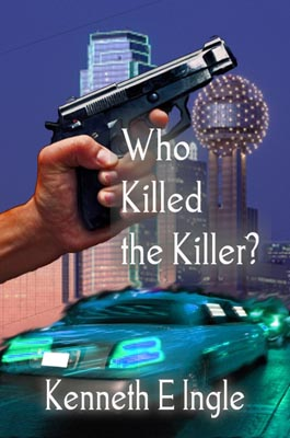 Who Killed the Killer cover
